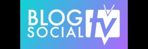 Blog Social Tv