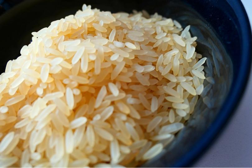 Diete Veloci 5 Kg : Perdi kg in una settimana con il riso social tv