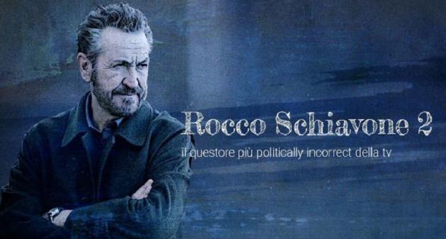 Rocco Schiavone Serie