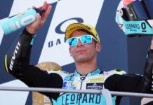 Lorenzo Dalla Porta Campione del Mondo di Motociclismo