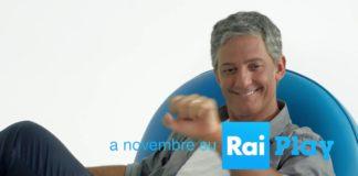Rosario Fiorello Raiplay