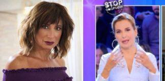 Barbara d'Urso chiede scusa a Vladimir Luxuria
