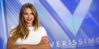 """Silvia Toffanin """"Regina di Canale 5"""""""